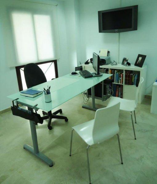 Despacho Centro del Pie POYATOS ACOSTA Algeciras