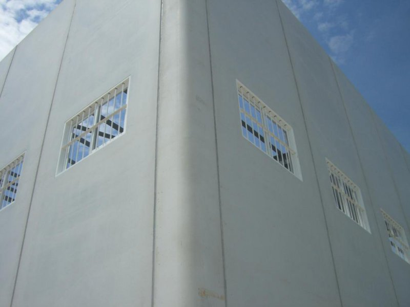 ventanas de naves industriales