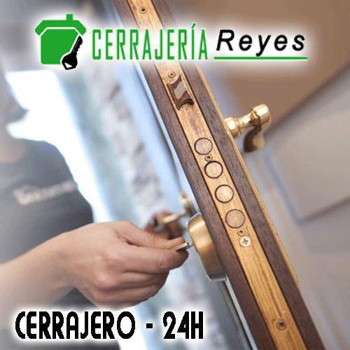 Cerrajería Reyes