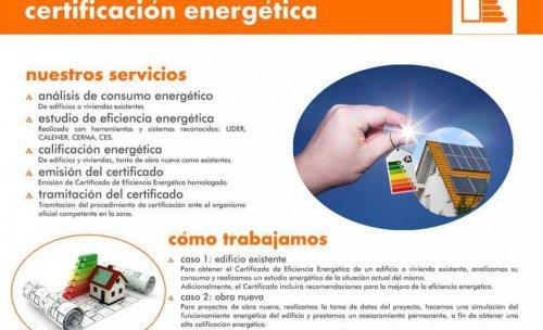CERTIFICACION ENERGETICA 2
