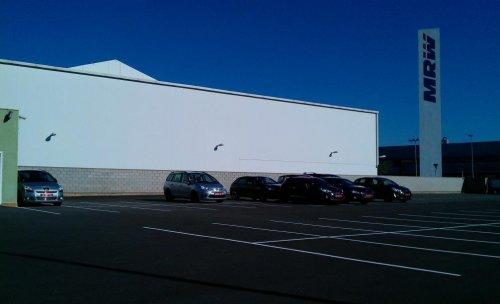 Parking BCN Aeropuerto