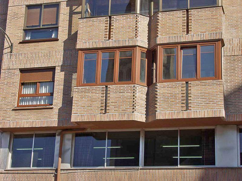 Ventanas y Persianas Domínguez, ventanas y persianas en Bizkaia