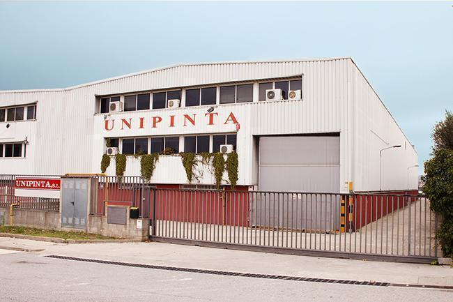 Unipinta, S.L. Recubrimientos Industriales