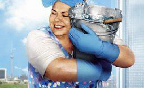 limpieza domestica, limpieza industrial