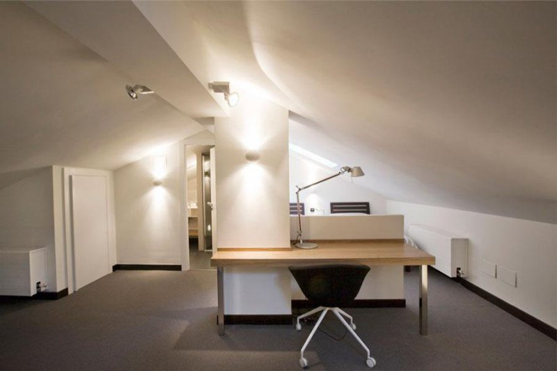 Sube Interiorismo decoracion de vivienda en adosado