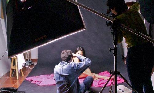 Cursos de fotografía puntura y restauración en Sabadell