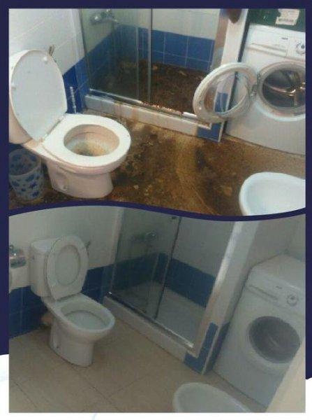Limpiezas de choque en Las Palmas 928907202