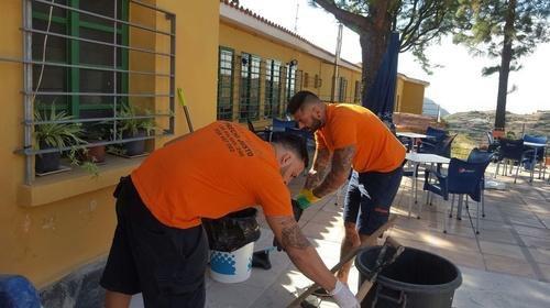 Limpieza de aljibes en Las Palmas 928907202
