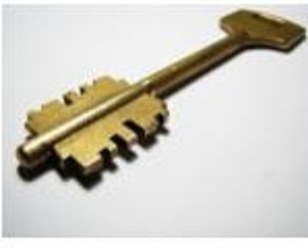 llave de borja