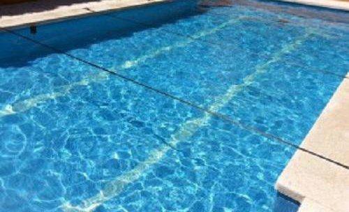 Servicios de mantenimiento de piscinas