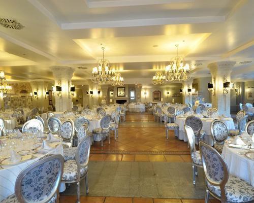 Capacidad hasta 400 invitados