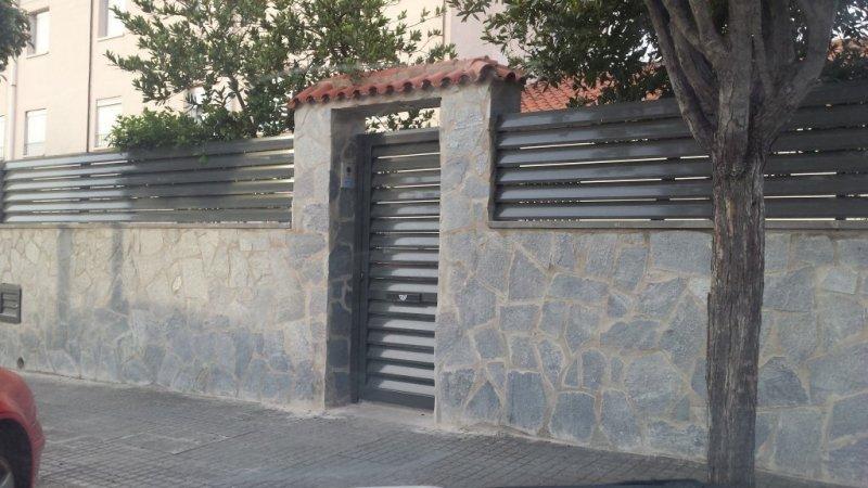 Aluminios Lázaro Carpintería