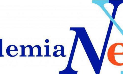 Logotipo de academia Nexo