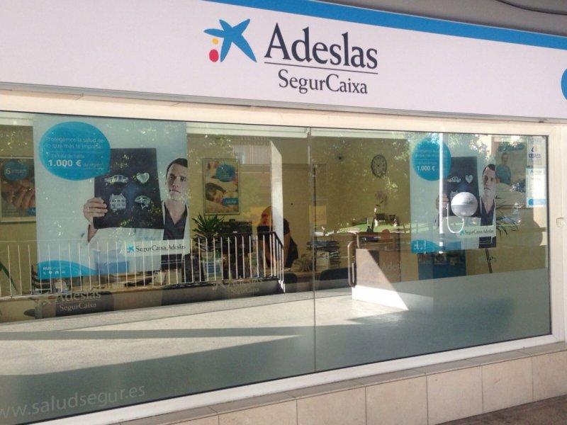 Adeslas Pinos 36 Somos Tu Oficina Oficial De Adeslas Alcorcon