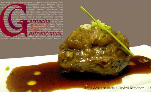 Garnacha Tapería Gastronómica