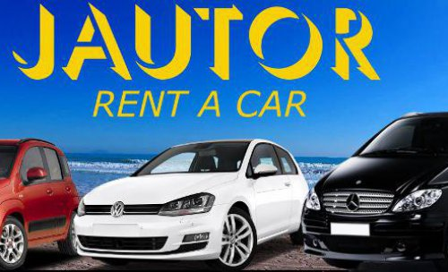 Jautor rent a car