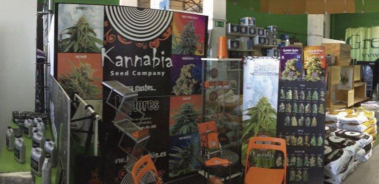 Grow Shop en Alcalá de henares Madrid