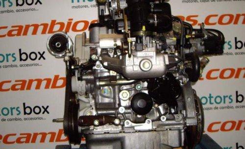 motor Honda HRV 1600