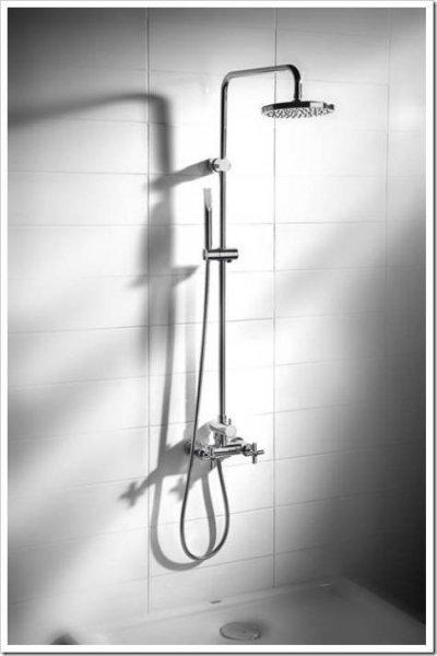 Conjunto ducha