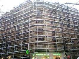Rehabilitación de Edificios JVC
