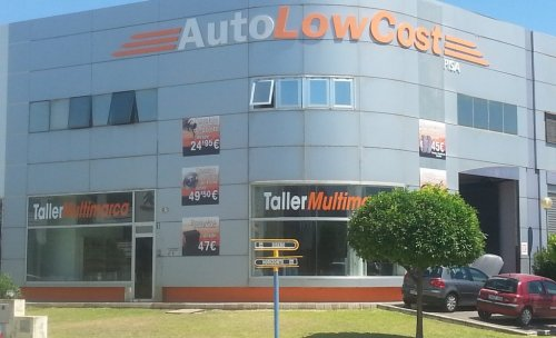 Auto Low Cost