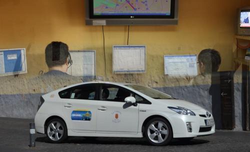 Radio Taxi Laguna