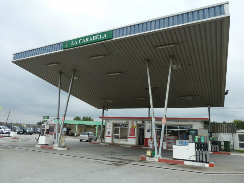 Combustibles Otero