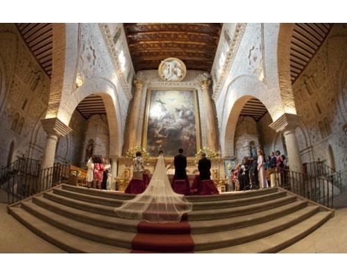Fotografias de boda que hablan por sí mismas