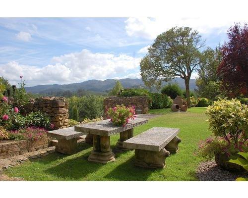 Maravilloso entorno para una boda única en asturias