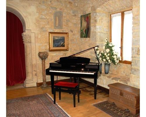 Piano en vivo para vuestra ceremonia civil