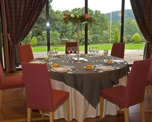 Salón de bodas en asturias