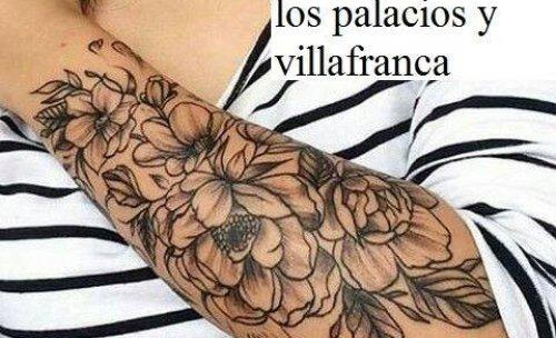Estudio de Tatuajes Tattoos Triguero