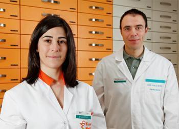 Imagen farmacias Moreno Murillo - Farmacia Hospitalet