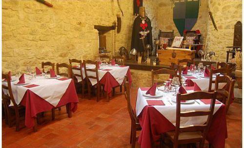La Casona Medieval