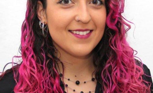 Psicóloga Laura Caballero Serrano
