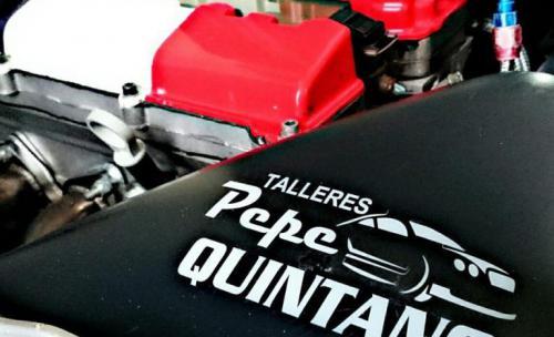 Talleres Pepe Quintano, taller mecánico en Dos Hermanas