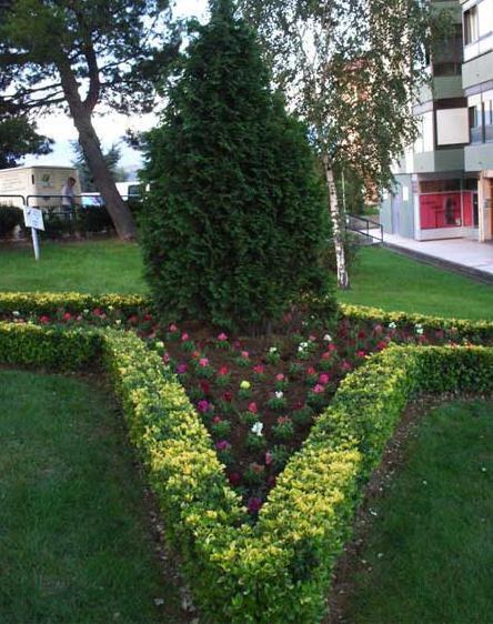 Koyma Jardinería