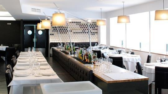 Restaurante Tresmacarrons