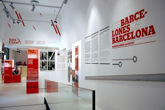 Sala Ciutat, Ajuntament de Barcelona