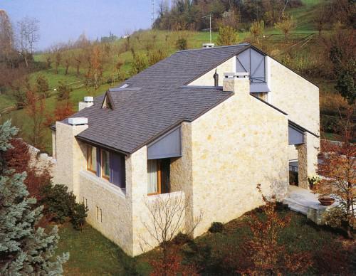 Impergal, aislamiento de cubiertas, terrazas y muros en Galicia