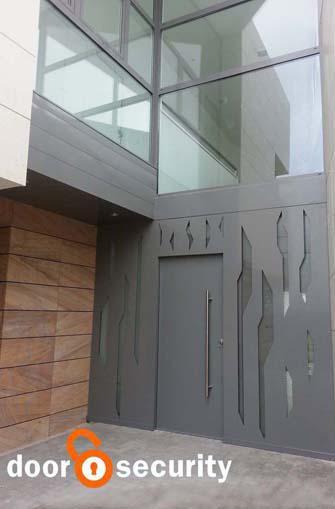 Door Security, puertas acorazadas en Madrid