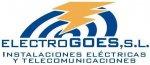 Logotipo Electrogoes
