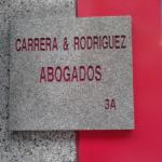 Carrera & Rodríguez Abogados