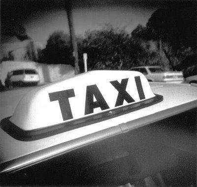Taxis en hernani parada telefono