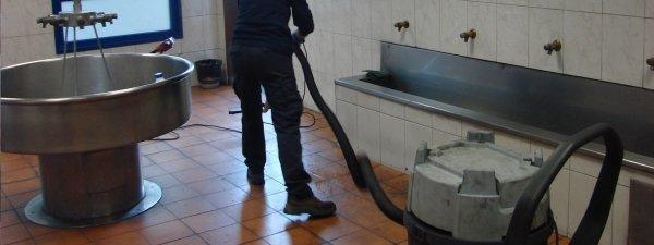 Limpiezas Jose Domingo