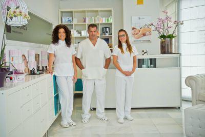 Centro Médico Estético Córcoles