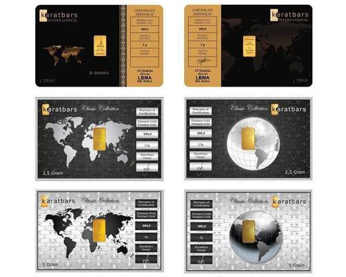 Brandings cards