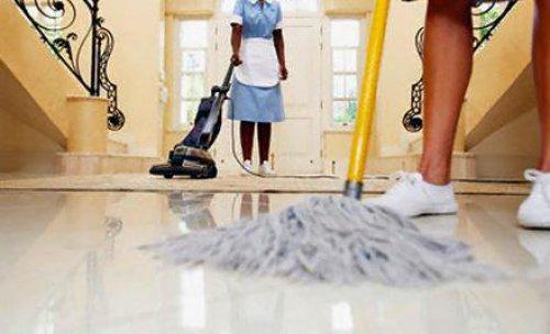Limpiezas Díaz, limpiezas para empresas e instituciones en Bizkaia