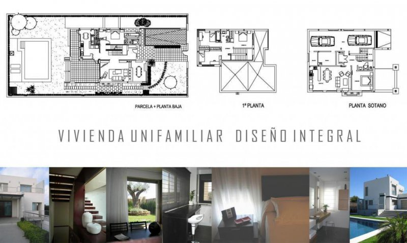 ´PROYECTO Y CONSTRUCCIÓN DE VIVIENDA UNIFAMILIAR 2006