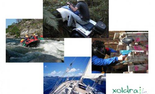 Actividades de Aventura Galicia